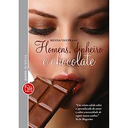 Homens, Dinheiro e Chocolate - Edição de Bolso