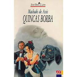 Quincas Borba - Machado de Assis