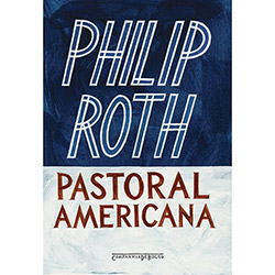 Pastoral Americana - Livro Bolso