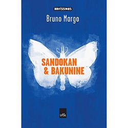 Sandokan e Bakunine (2013 - Edição 1)