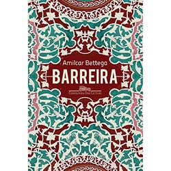 Barreira (2013 - Edição 1)
