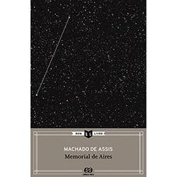 Memorial de Aires - Bom Livro