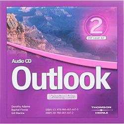 Cd-audio -outlook- Level 1