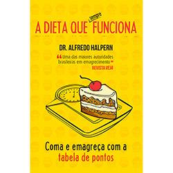 Dieta Que Sempre Funciona, a (2013 - Edição 1)