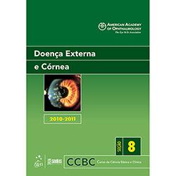 Doença Externa e Córnea: Curso Básico e Clínico da Ciência