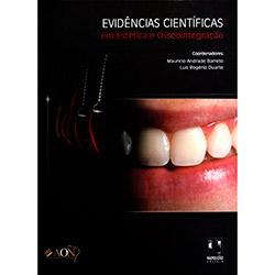 Evidências Científicas em Estética e Osseointegração (2013 - Edição 1)