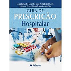 Guia de Prescrição Hospitalar