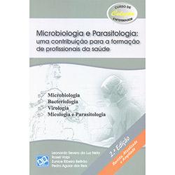 Microbiologia e Parasitologia - uma Contribuicao para a Formacao de Profiss