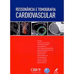 Ressonância e Tomografia Cardiovascular (2013 - Edição 1)