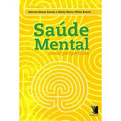 Saúde Mental: Novas Perspectivas