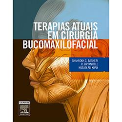 Terapias Atuais em Cirurgia Bucomaxilofacial