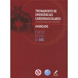 Treinamento de Emergências Cardiovasculares Avançad Treinamento de Emergencias