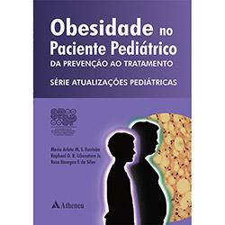 Obesidade no Paciente Pediátrico