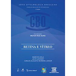 Série de Oftalmologia Brasileira: Retina e Vítreo