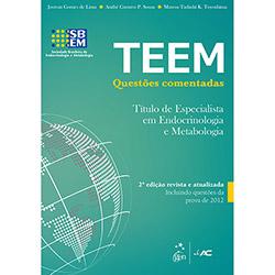 Título de Especialista em Endocrinologia e Metabologia - Questões Comentadas
