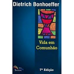 Vida em Comunhão (1997 - Edição 8)
