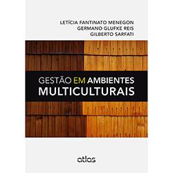 Gestão em Ambientes Multiculturais