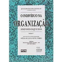 O Indivíduo na Organização - V.i - Dimensões Esquecidas