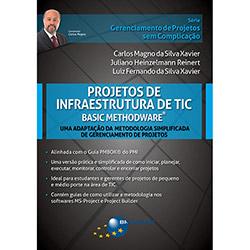Projetos de Infraestrutura de Tic (2013 - Edição 1)