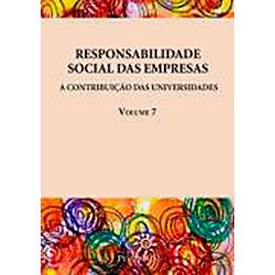 Responsabilidade Social das Empresas-volume 7