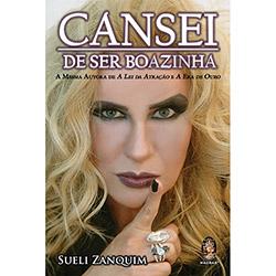 Cansei de Ser Boazinha (0)