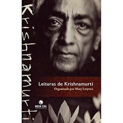 Leituras de Krishnamurti