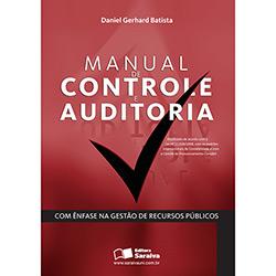 Manual de Controle e Auditoria