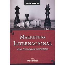 Marketing Internacional: uma Abordagem Estratégica