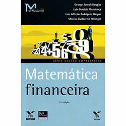 Matemática Financeira - Gestão Empresarial