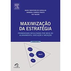 Maximização da Estratégia (2013 - Edição 1)