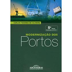 Modernização dos Portos