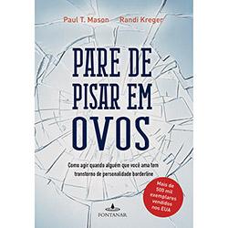 Pare de Pisar em Ovos (2013 - Edição 1)