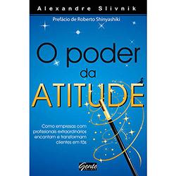 Poder da Atitude, O