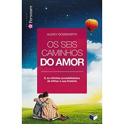 Seis Caminhos do Amor, os (2012 - Edição 1)