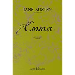 Emma (2012 - Edição 1)