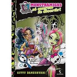 Monster High: Monstramigas Só Querem Se Divertir - Vol.2 (2013 - Edição 1)