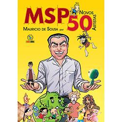 Msp: 50 Novos Artistas