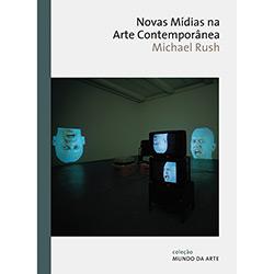 Novas Mídias na Arte Contemporânea (2013 - Edição 2)