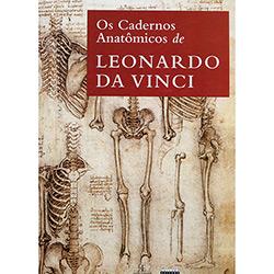 Cadernos Anatômicos de Leonardo da Vinci, Os