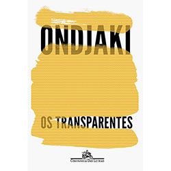 Transparentes, os (2013 - Edição 1)
