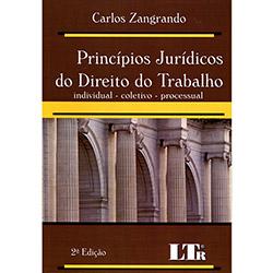 Princípios Jurídicos do Direito do Trabalho