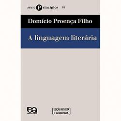 Linguagem Literária, A