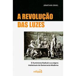 Revolução das Luzes, a (2013 - Edição 1)