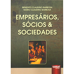 Empresários, Sócios Sociedades
