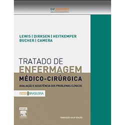 Tratado de Enfermagem Médico Cirúrgica: Avaliação e Assistência dos Problemas Clínicos