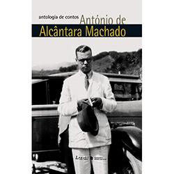 Antologia de Contos: António de Alcântara Machado