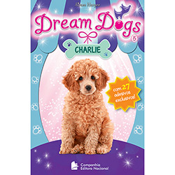 Dream Dogs Charlie