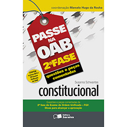 Passe na Oab 2 Fase: Constitucional