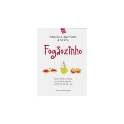 Fogaozinho - Culinaria Infantil em Historias