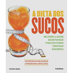 Dieta dos Sucos, A